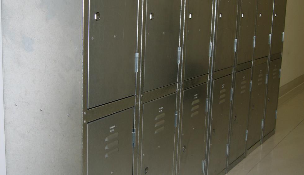 OSS Lockers