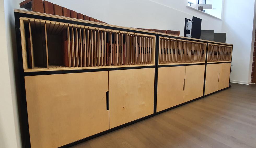 OSS Showroom Display Unit