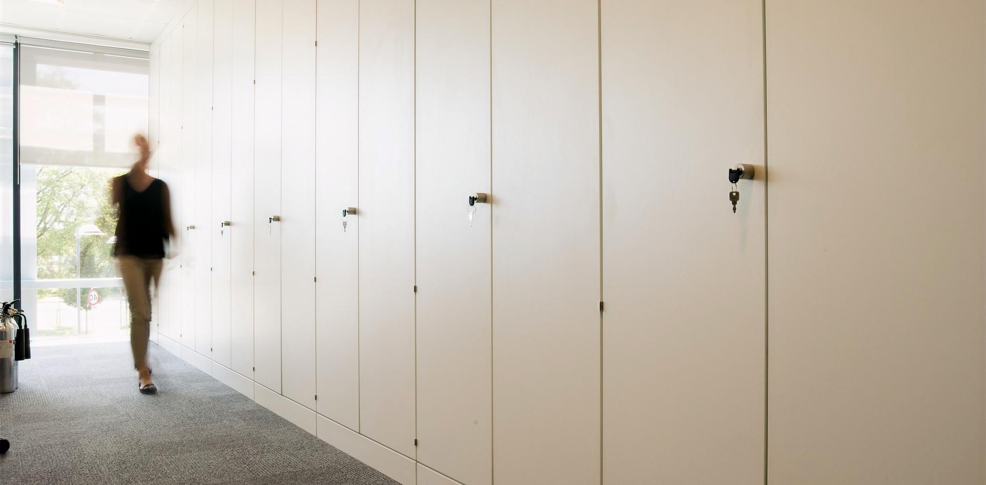 storagewall tallwall