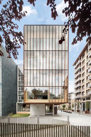 Arquitectura Educacional: Centro de Artes Escénicas 🏩