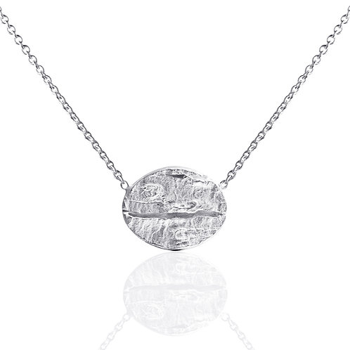 COLLIER FEINES OVAL