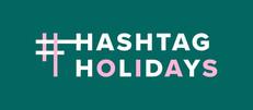 SOCIAL MEDIA: Holiday Hashtags for Nov & Dec 2021