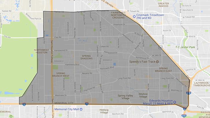 Spring-Branch-Houston-Google-My-Maps-102