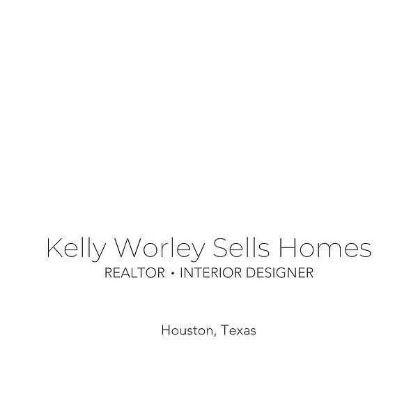 kelly worley realestate Houston texas in