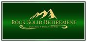 Rock Solid Retirement Logo for DIGITAL U