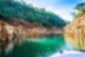 lagoa de furnas capitólio minas gerais