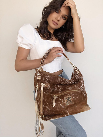 Salome Medium Handbag Crossbody