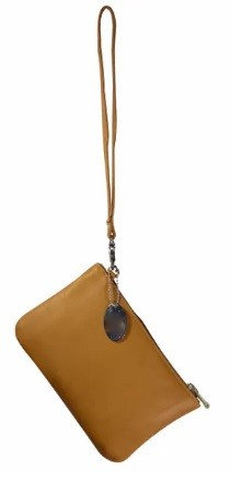 Angelica Small Game Day wristlet cross body