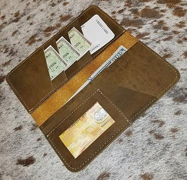 Camryn Coat Pocket Wallet