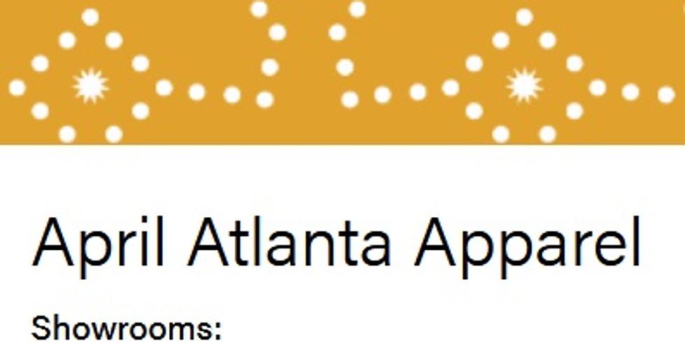 April Atlanta Apparel