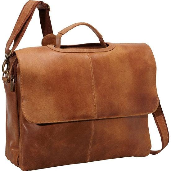 David Large Briefcase