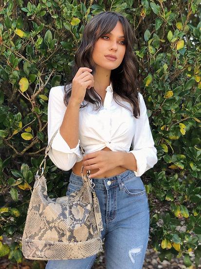 Gigi Medium Handbag Cross Body