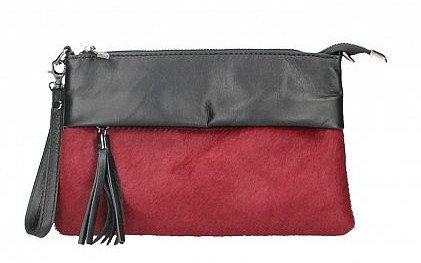 Lina Small Cross Body Wristlet Pochette