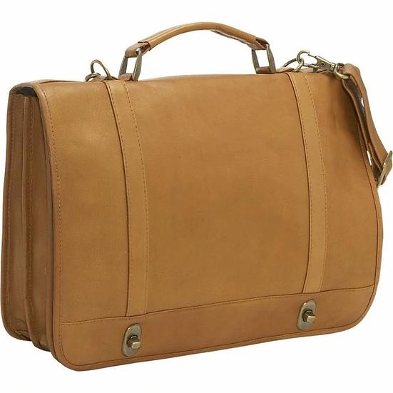 Juan Large Briefcase