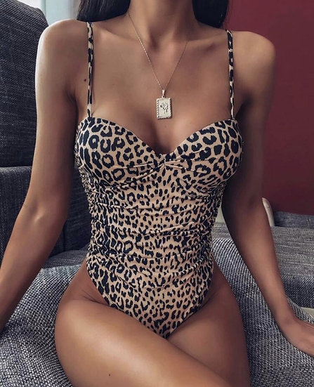 Lola Body Swimsuit