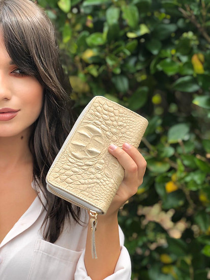 Lucia Mini Wallet