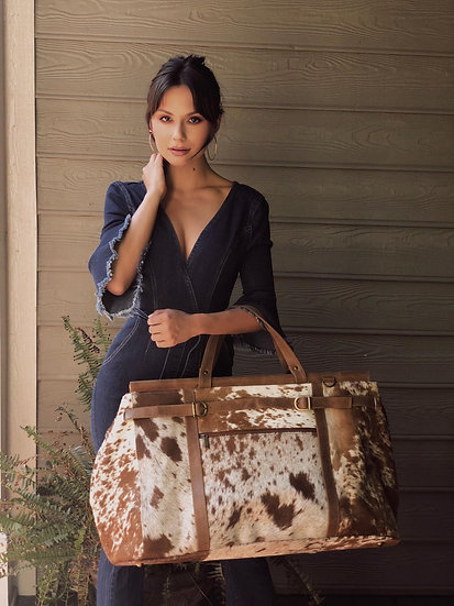 Adelia Extra Large Carry on