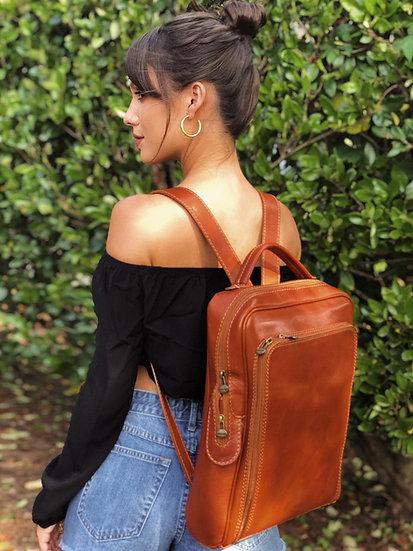 Pamela Medium Backpack