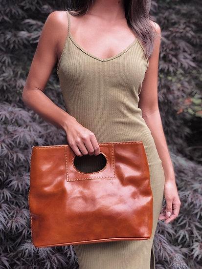 Clarissa Medium Handbag