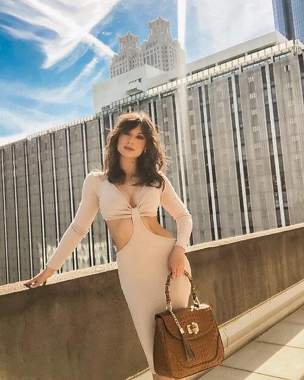 Izzie Medium Handbag & Shoulder Bag
