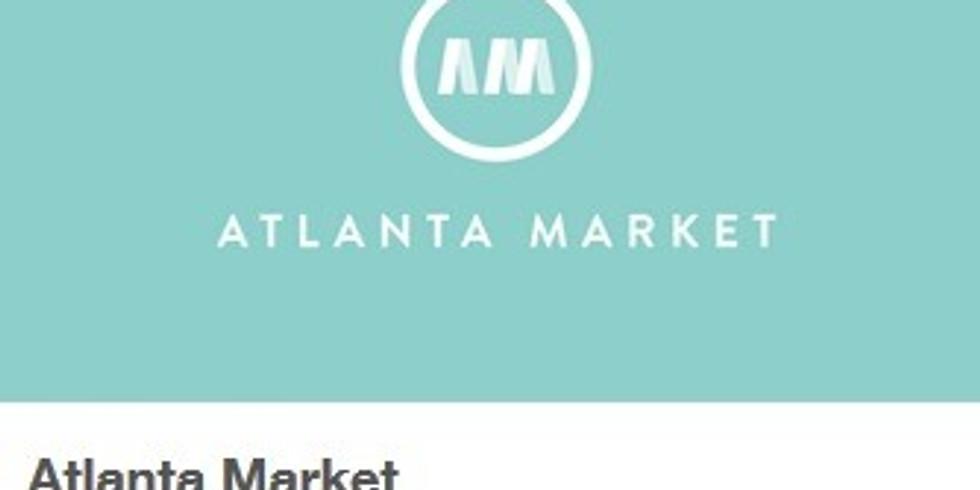 Atlanta Market - August 13 - 18, 2020