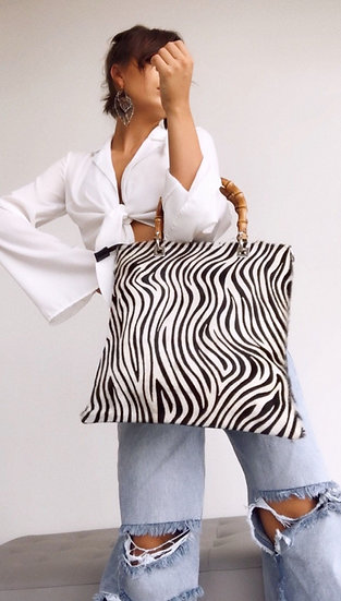 Angelina Large Tote & Over the Shoulder