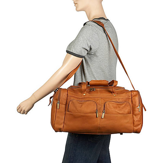 Felipito Medium Duffel