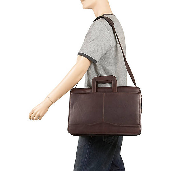 Alfredo Large Briefcase