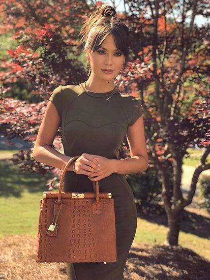 Milana Small Handbag
