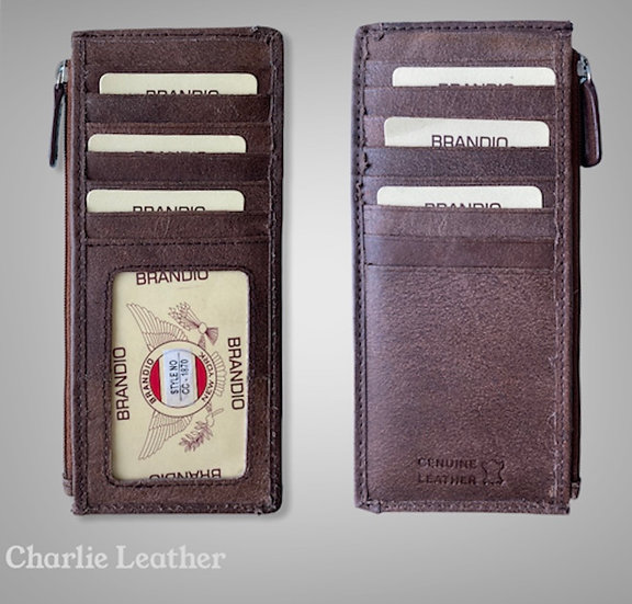 Everly Credit Card Wallet