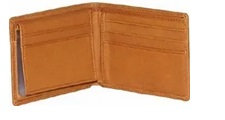 Axel Small Bifold Wallet