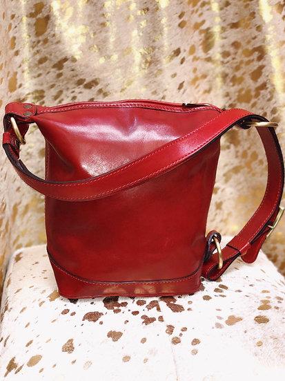 Bianca Medium Bucket Sling Handbag