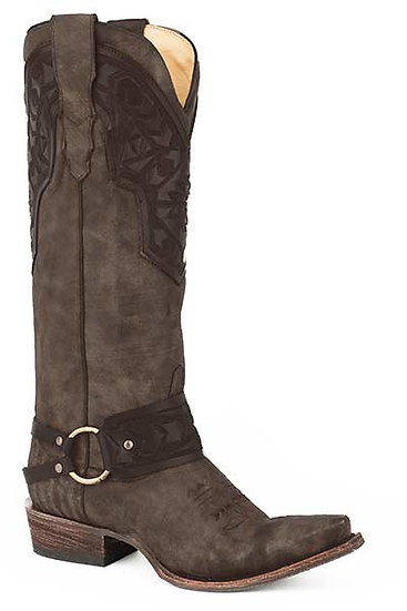 Cayleigh Tall Cowgirl Boots