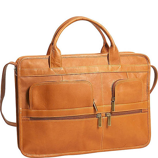 Julio Medium Briefcase