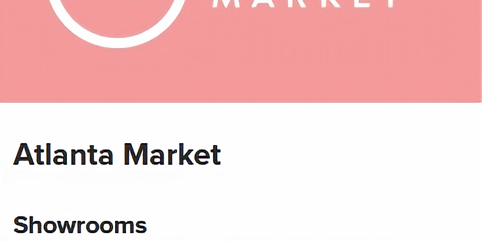 Atlanta Market