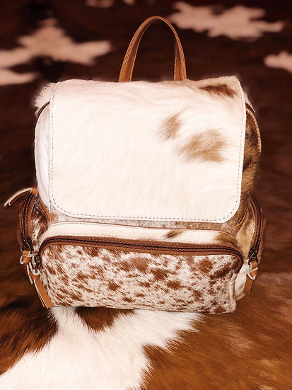Adriana Small Back Pack