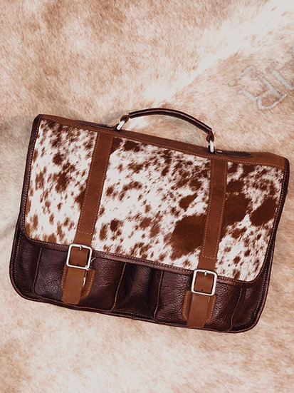 Benson Large Briefcase