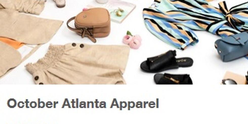 October Atlanta Apparel