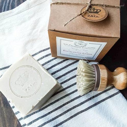 Z & Co. Farmers Soap