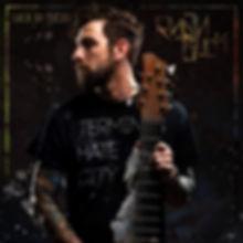 Album Art - Lack of Focus - Ryan Buck (1