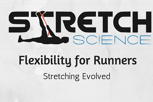 Coming Soon! Flexibility for Runners