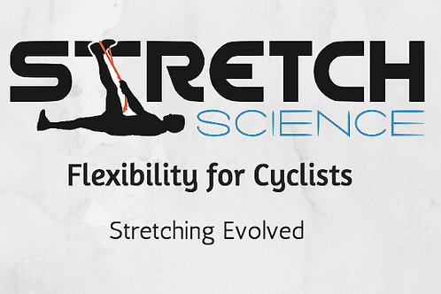 Coming Soon! Flexibility for Cyclists