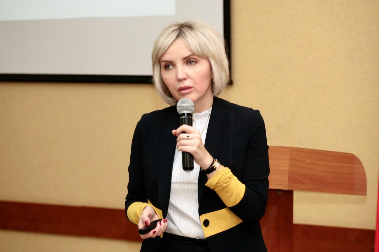 Воронкова К.В.