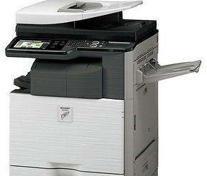 sharp mx 2314 photostatic copiers wiltshire
