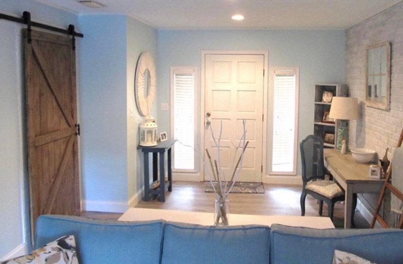 In Home Design Consultation