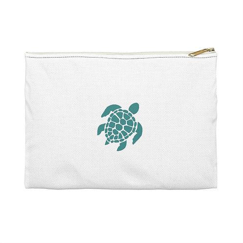 Accessory Pouch-Sea Turtle