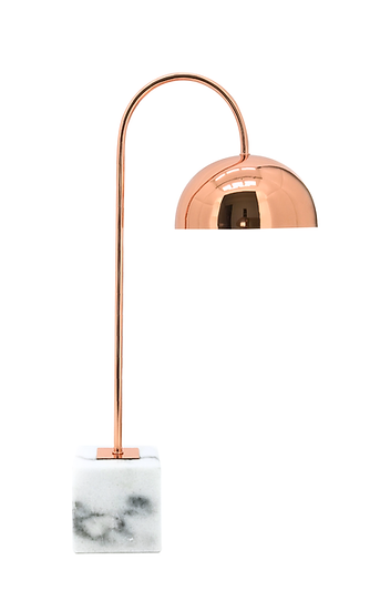 Intuition Lamp