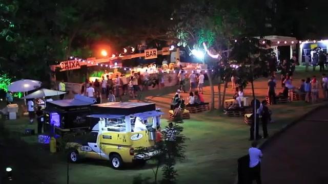 Festival Viva Skol HD Belo Horizonte MG.