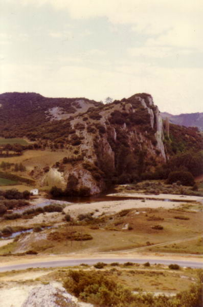 095.- 1970 - El Castillo