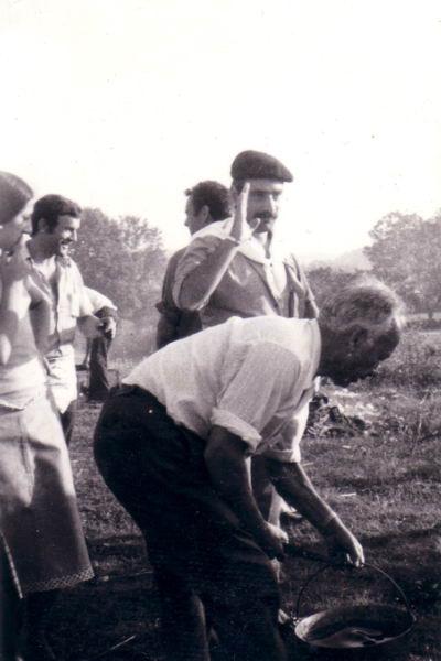 172.- 1977 - Tortillas